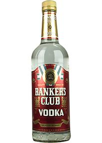 Banker's Club Vodka 1.75l